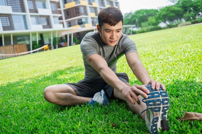 大内転筋を鍛えられるトレーニング