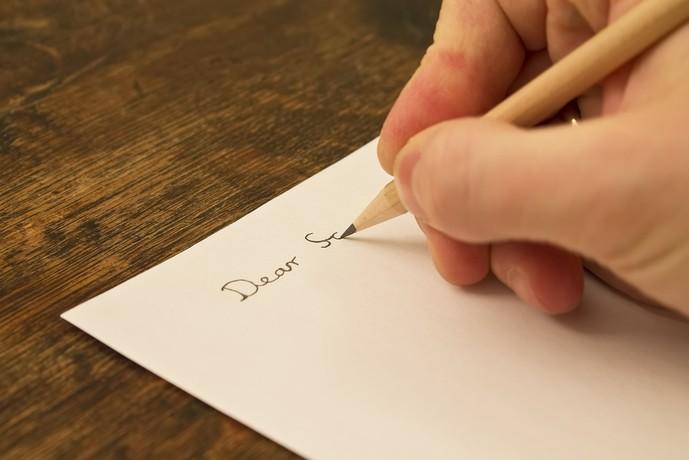 出産祝いのお返しお礼状やメッセージカードについて