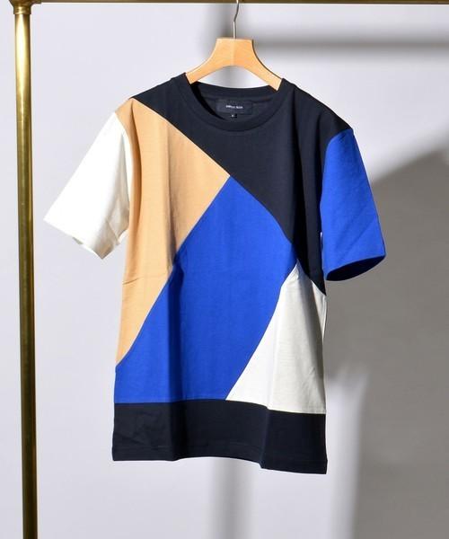 シップスの人気柄Tシャツ