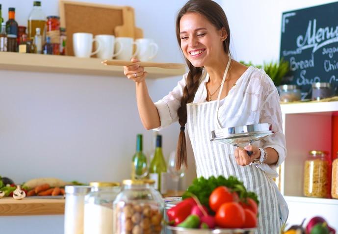 40代女性の誕生日プレゼントにキッチン用品