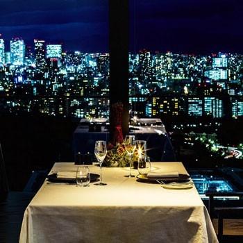 妻への結婚記念日のプレゼントにアマン東京のディナー.jpg