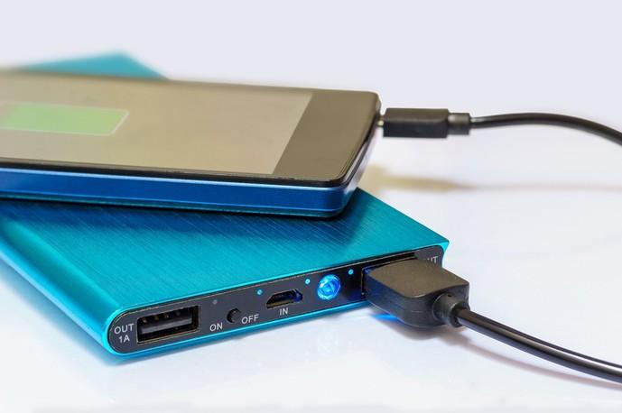 モバイルバッテリーのおすすめ機種