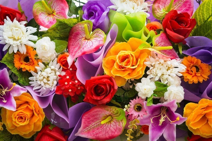 退職祝いで花を贈る時のマナー