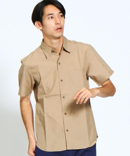 品のある大人のシャツ