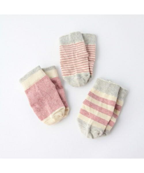 出産祝いのブランド靴下プレゼントはテネリータ2