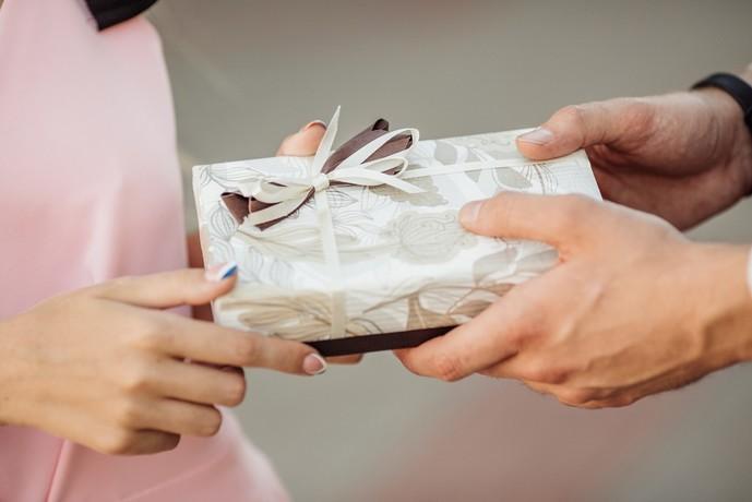 入浴剤のプレゼントは相手との関係性
