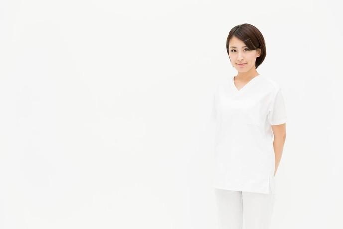看護師と出会う