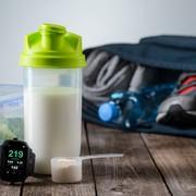 プロテインはタイミングが命。筋トレ効果を上げる飲み方とは? | Smartlog
