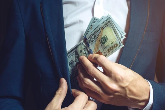 上司へのプレゼントの予算
