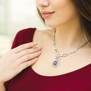 ネックレスの人気ブランド特集。彼女へのプレゼントにおすすめの一本とは | Smartlog