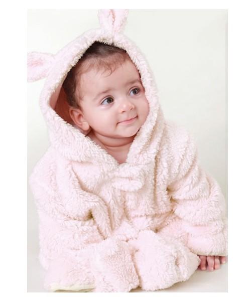 女の子の出産祝いはスウィートマミーの洋服