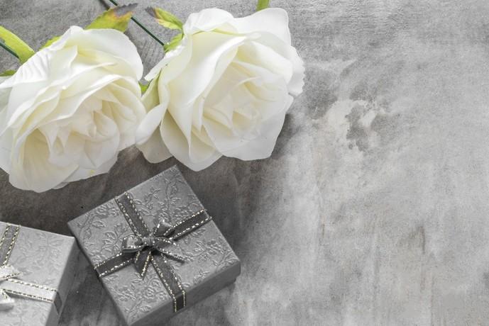結婚記念日のプレゼントランキング
