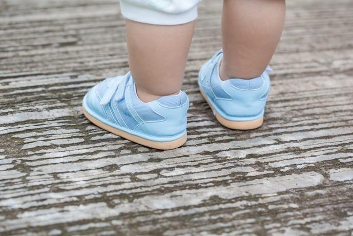 出産祝い 靴