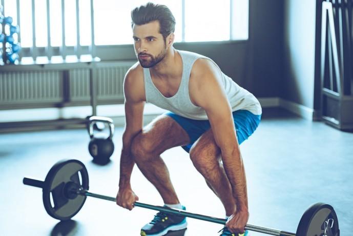 痩せる体づくりに効果的な筋トレ