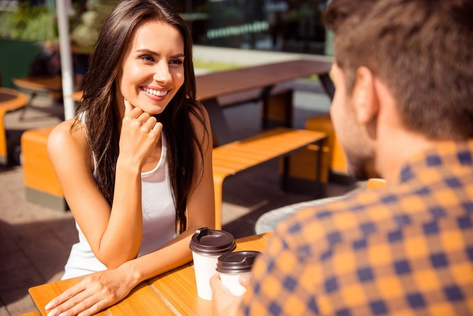 恋愛経験豊富な女性の脈ありサイン