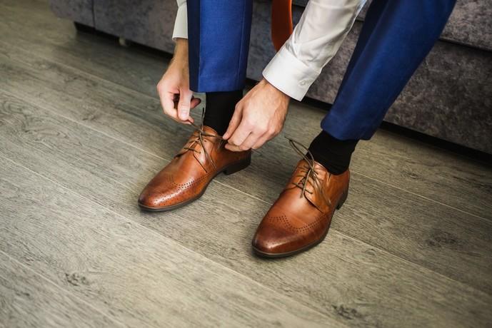30代の男友達への誕生日プレゼントは靴