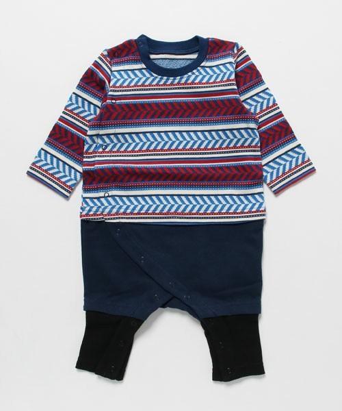 1歳の男の子が喜ぶ誕生日プレゼントはブランシェスの服