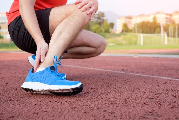 足首を柔らかくするストレッチ方法