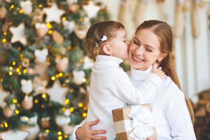 お母さんへのクリスマスプレゼントの選び方