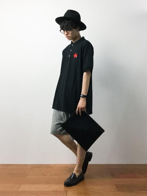 2017秋のメンズファッションはジェンダーレスがトレンド