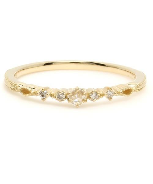 社会人の彼女のクリスマスプレゼントにAgeteのダイヤ指輪.jpg