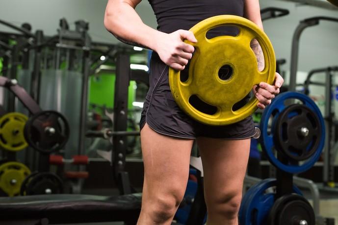 前腕筋を鍛えられる効果的な筋トレメニュー