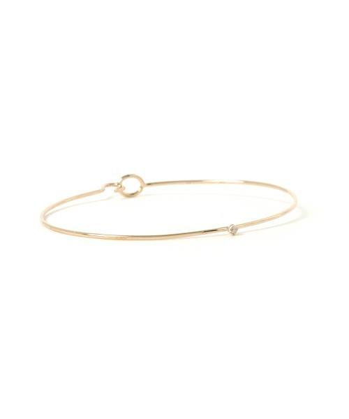 愛する女性へ贈るアガットのダイヤブレスレット.jpg