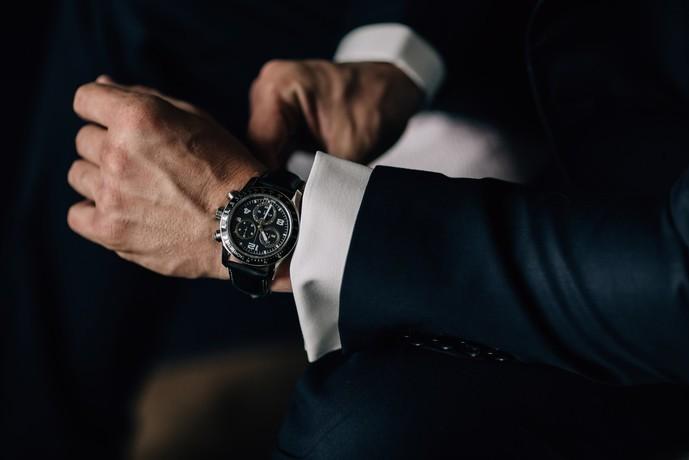 彼氏への誕生日プレゼントは腕時計