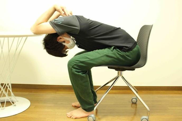 肩関節の効果的なストレッチ方法