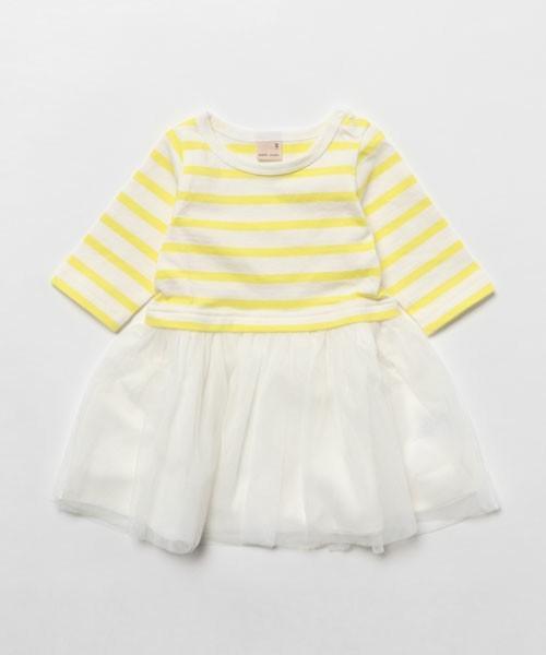 2歳の女の子の誕生日プレゼントはワンピースの服