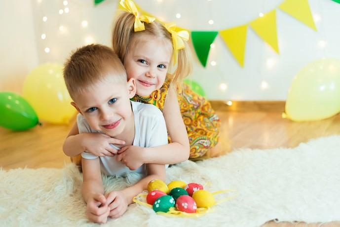 2歳の男の子 女の子との違い