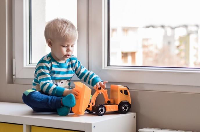 一歳の男の子のおすすめの人気誕生日プレゼント