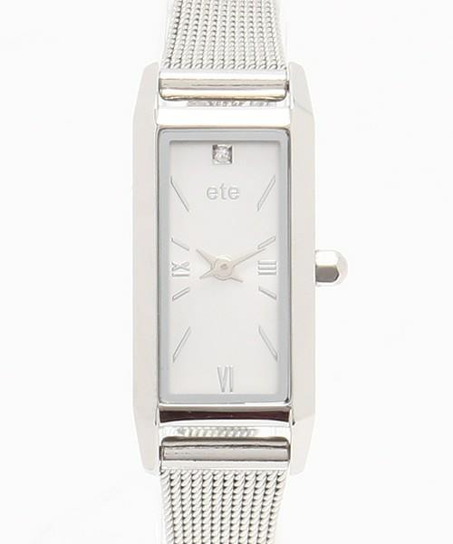 社会人の彼女への誕生日プレゼントにeteの腕時計.jpg
