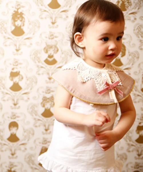 女の子への出産祝いプレゼントはマールマールのスタイ