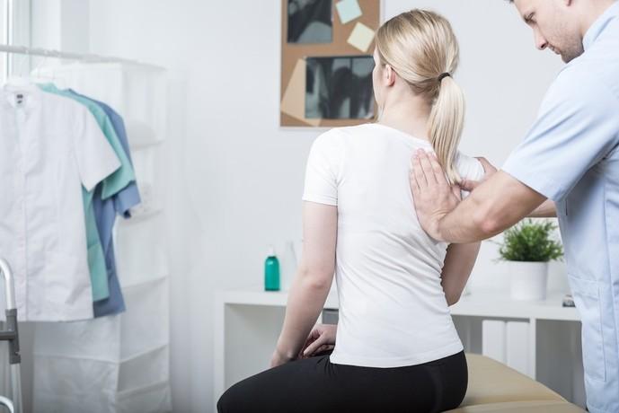 肩甲骨ストレッチの効果とは