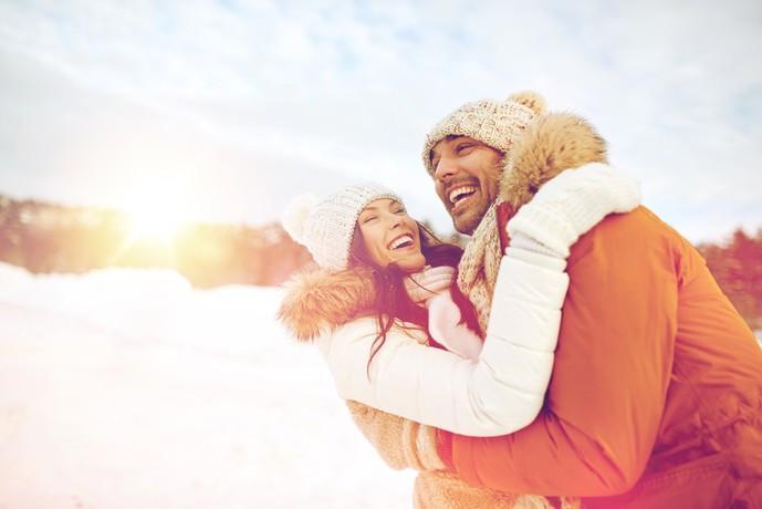 恋を加速させる冬デート