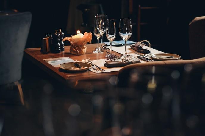 告白に最適なレストラン