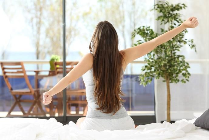 腰のストレッチの正しい方法