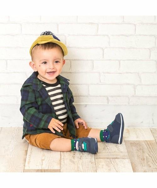 1歳の男の子が喜ぶ誕生日プレゼントはブリーズの服