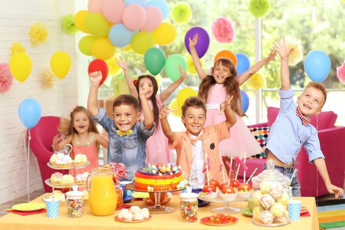 4歳の子が喜ぶ誕生日プレゼント