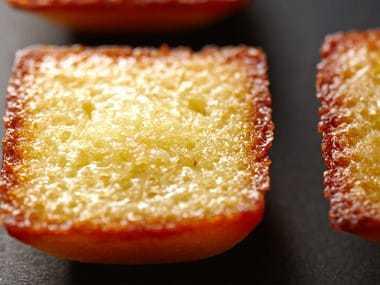 ホワイトデーのお返しに神戸フランツのフィナンシェの焼き菓子を