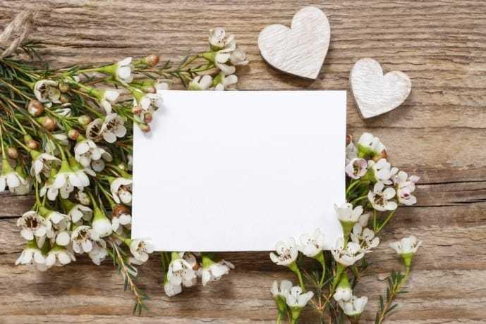 ホワイトデーのプレゼントで本命彼女にお返しした手紙