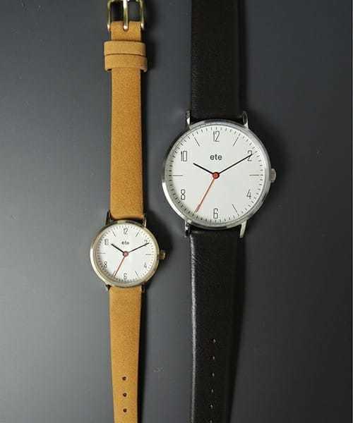 ホワイトデーのお返しにeteの腕時計.jpg