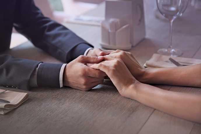 いい女は、信頼関係を構築すれば付き合える