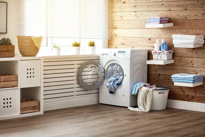 小型洗濯機選びで大切なポイント