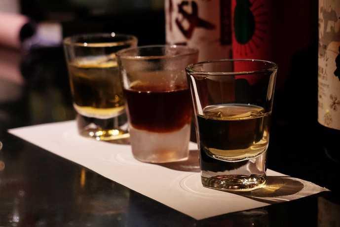 高級日本酒選びで大切なこと