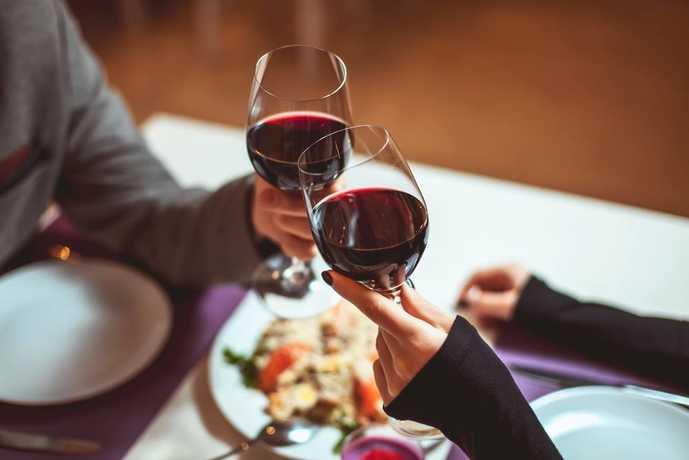 こだわりの赤ワインをチョイスしてみて