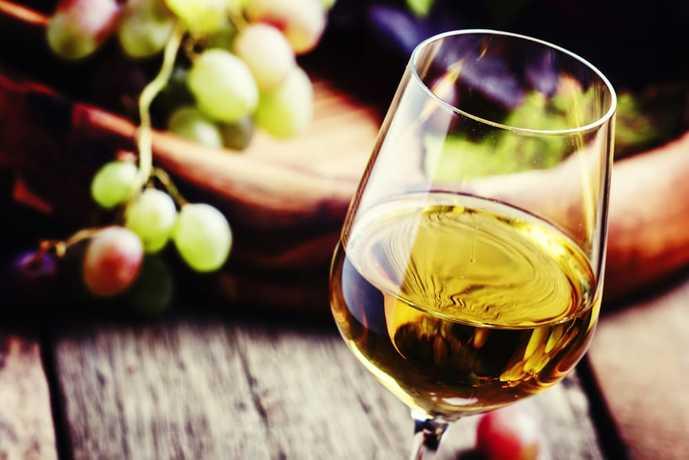 おすすめの白ワインを大公開