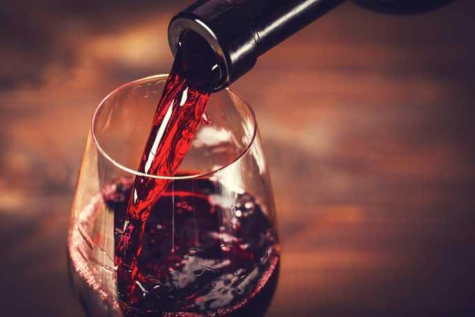 おすすめの赤ワインを大公開