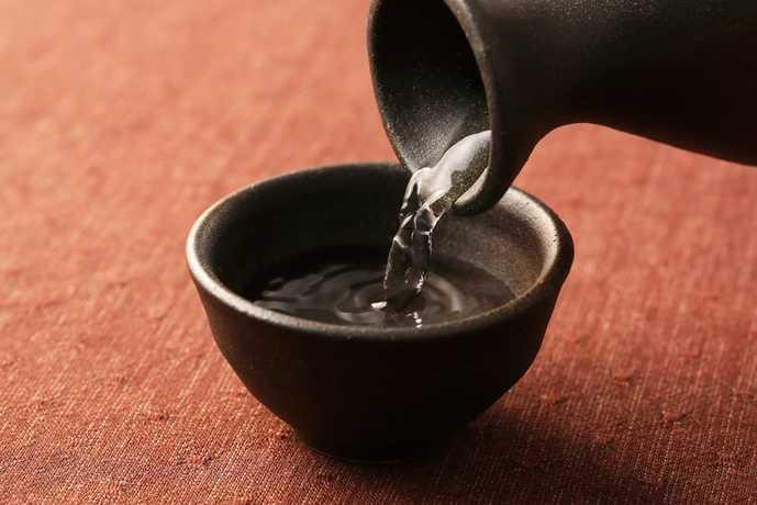 山形の日本酒を堪能してみて